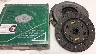 FIAT 131 132 ARGENTA 2000 / 2500 DIESEL Kit frizione completo disel PANTHER