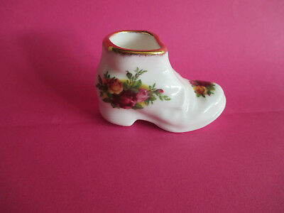 ROYAL ALBERT Dekoschuh OLD COUNTRY ROSES Nr. 59  TOP