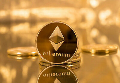 0.12 ETH Ethereum - Cryptocurrency Crypto Investment - Bitcoin - Ether - Mining