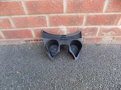ford focus 1.8 tdi MK1 console cup holder (2004)