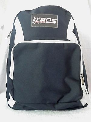 NWT Trans by Jansport Backpack School Book Bag