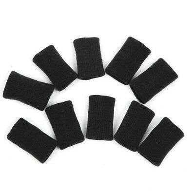 10PCS Finger Guard Bands Sports Protective Finger Outdoor Protection Gloves