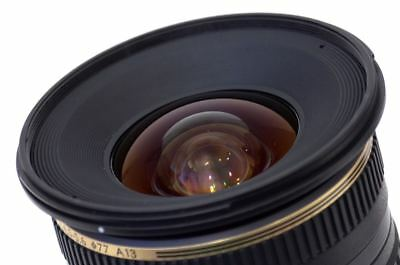 BEAUTIFUL Tamron 11-18mm SP Di II Ultra Wide-Angle Zoom Lens for Nikon DX Bodies