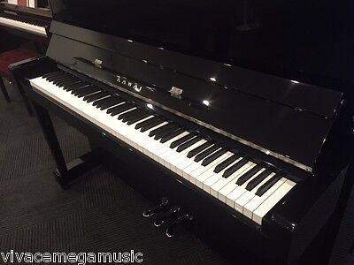 Kawai ND21 Brand New Upright Piano Over 80 Pianos in Vivace Music Showroom