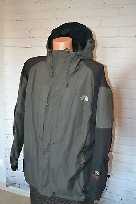 THE NORTH FACE jacket coat GORE-TEX XCR summit series size XL