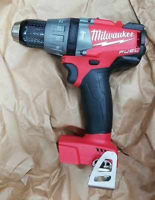 """Milwaukee 2704-20 M18 FUEL 1/2"""" Hammer Drill/Driver (Bare Tool)"""