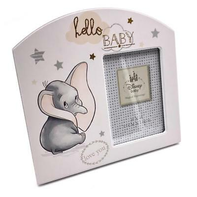 Disney Dumbo Hello Baby Photo Frame DI414