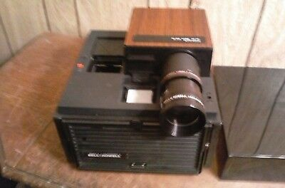 Bell And Howell Af 70 System Ii Auto Focus Slide Projector