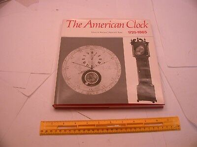 Book 139 – The American Clock: 1725-1865