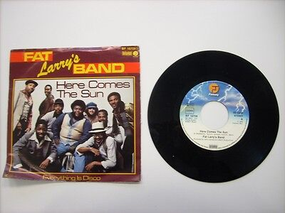 Fat Larry`s Band: Here Comes The Sun