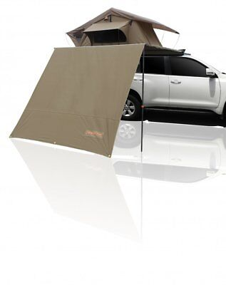 Darche Eclipse Ezy Front Awning Extension 2m