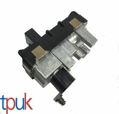 New Mercedes Benz Garrett Turbo Electronic Boost Actuator 6Nw009660 781751 G-001