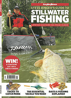 Angling Times Steve Ringer?s Guide to Stillwater Fishing