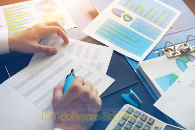 Money Manager Accounting Business Personal Finance Software Home Users