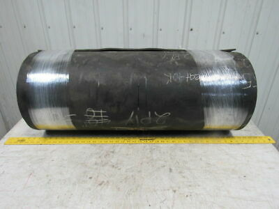 "2 Ply Molded Rubber Closed Chevron Conveyor Belt 36"" x 20'x 5/16"""