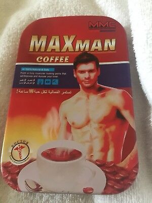 Sex Enhance Male Coffee