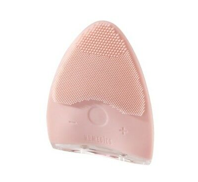 HoMedics Blossom Silicone Facial Cleanser Exfoliator - Waterproof & Rechargeable