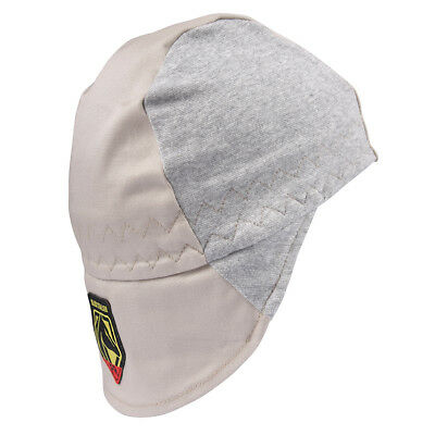 Revco FR Cotton Welding Cap with Hidden Bill Extension Size Large