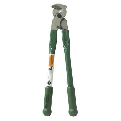 GREENLEE-718G Heavy Duty Cable Cutter