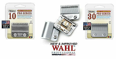 REPLACEMENT BLADE -WAHL 8550,8552,8554,9550,8745 Pro Series,Ion,Contour CLIPPER