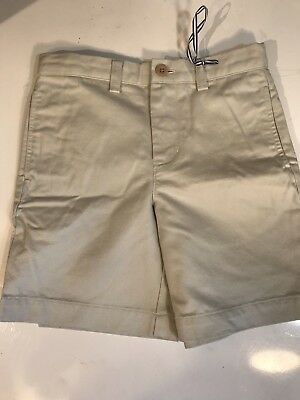 NWT VINEYARDS VINES Boys Size 6 CLUB SHORT CLASSIC FIT
