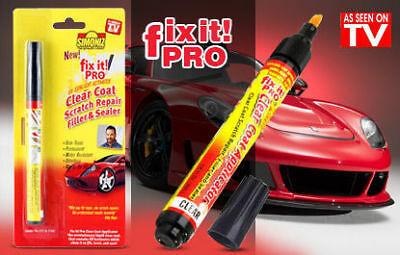 Car Repair Paint Wax Scratches Removal Scuff Scratch Remover Kit