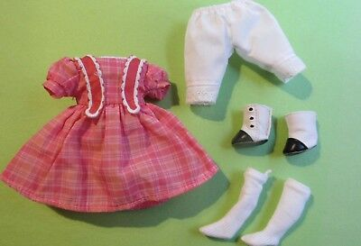 American Girl Mini Marie-Grace Doll in Meet Outfit