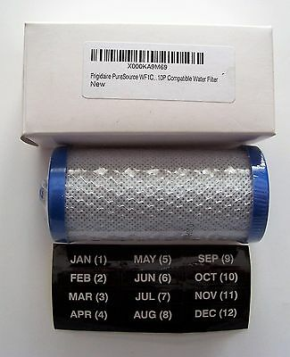 New Frigidaire PureSource WF1C...10P Compatible Water Filter