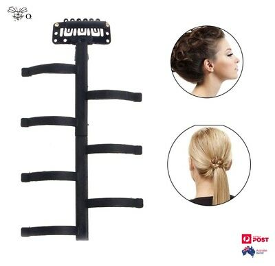 French Hair Braiding Plait Styling DYI Tool
