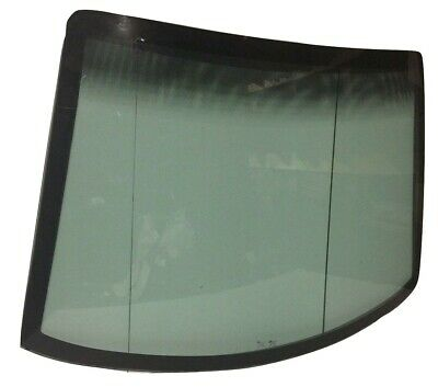 Motors Auto Parts & Accessories For 2011-2014 Ford Mustang 2-DR Coupe Rear Window Back Glass Heated