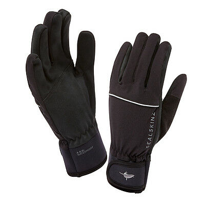 SEALSKINZ Unisex Sealskinz Winter Riding Handschuhe NEU