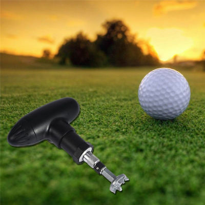 Professional Golf Shoe Kits Wrench Golf Spikes Cleat Removal Adapters Tool