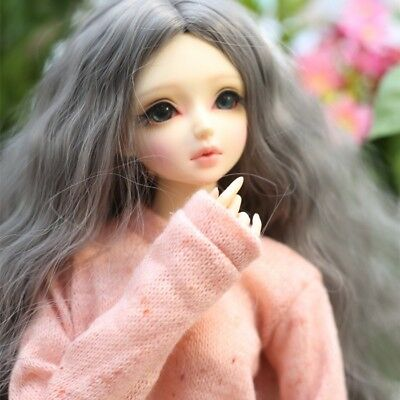 Doll clothes 1/3 1/4 BJD sweaters with point for BJD DD SD doll accessories