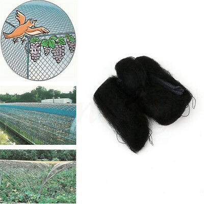 3x10m  Anti Bird Bird-Preventing Netting Net Mesh For Crop Fruit Plant Tree