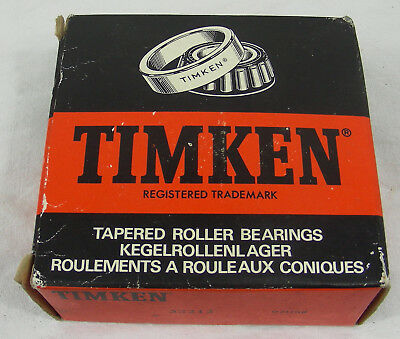 roulement timken 33212 92H50 Tapered Roller Bearing