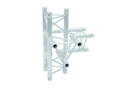 ALUTRUSS TRILOCK 6082AC-44 4-Weg-Stück / links