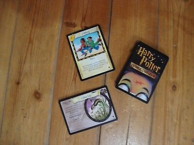 Harry Potter TCG Quidditch Cup Set (x23 cards)