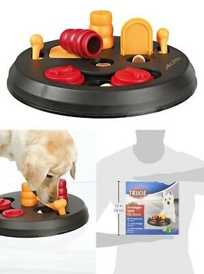 Learning Toys Dogs IQ Games Smart Interactive Dog Training Equipment Puzzles NEW