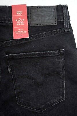 Levi's 311 SHAPING ANKLE SKINNY Women's Jeans
