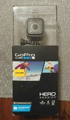 GoPro HWRP1 Hero Session HD Action Camera