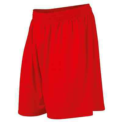 MITRE PRIME II SHORT - kids & adult sizes - RED