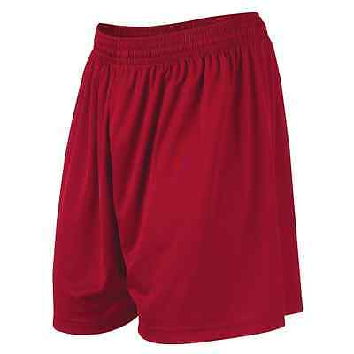 MITRE PRIME II SHORT - kids & adult sizes - MAROON