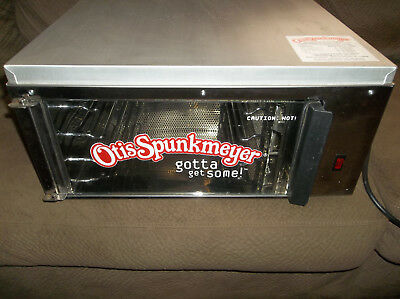 Otis Spunkmeyer OS-1 Commercial Counter-Top Cookie Baking Convection Oven  Ex.