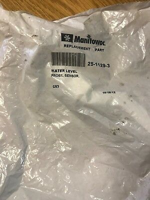 Manitowoc Water Level Probe Sensor C03 Replacement #25-1129-3