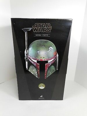 Hot Toys Star Wars Boba Fett Regular Version 1:4 Scale Collectible Figure Qs003