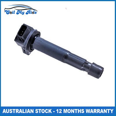 Brand new Ignition Coil for Honda Accord Euro Civic EU EP EV 4 Cylinder Engine