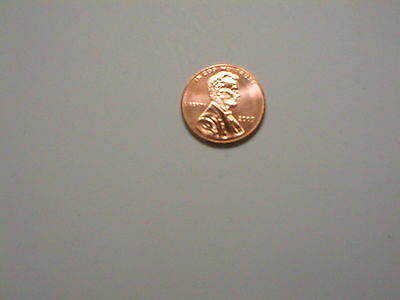 US 2009 Bicentennial Lincoln Cent,  Professional Life, Coin from mint roll.