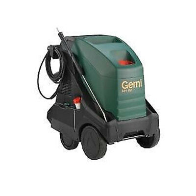 Gerni MH 4M 100/720 Medium Flow Activated Mobile Hot Water Pressure Cleaner