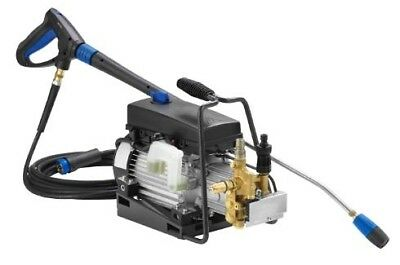 Gerni SC UNO 4M 140/620 PS (Alpha Booster 3-26) Pressure Cleaner #107340500