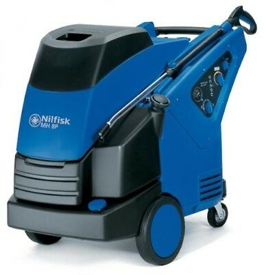 Gerni Neptune 8-103 Premium Mobile Hot Water Pressure Cleaner with 1 yr Warranty